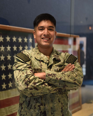 Madera native serves as member of U.S. Navy's 'Silent Service'