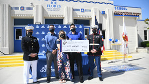 Madera student receives $180K scholarship