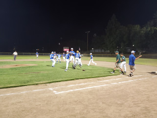 Madera National wins District 10 title