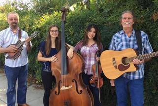 Baloney Creek to play at Oct. 26 Gospel Sing