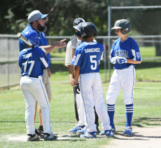 Madera National wins first two games of tourney