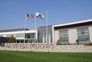 MAD TEC up, running at Torres High