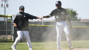 All-Madera Tribune Baseball Team