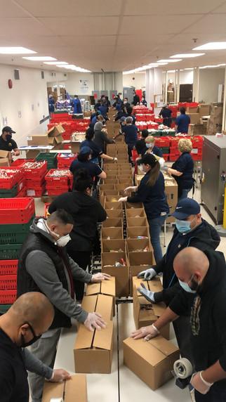 MUSD delivers 1 million meals