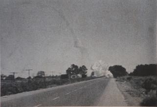 Recalling B-52B's fall
