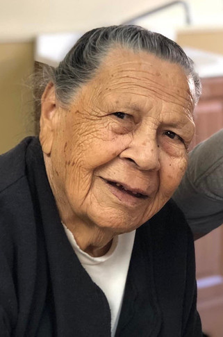 Obituary: Esther Mijarez Robles
