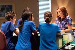 'Unplanned' drama challenges all