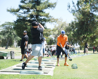 3rd annual golf tournament benefits local disabled American Veterans
