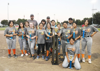 Pro T's holds on for MNLL title