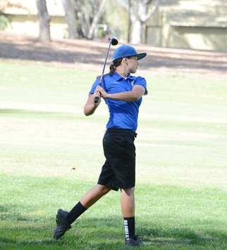 Geiger leads Madera in CMAC