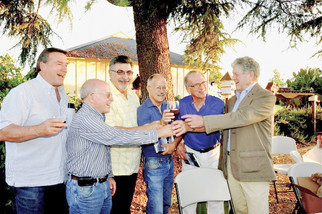 Maderans set for Bergon return