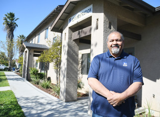 Madera Rescue Mission continues to shine in 2021