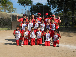 Bobby Sox 8-under brings home Tournament of Champions title
