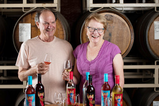 Quady Winery celebrates 45th harvest