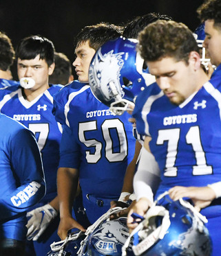 Martinez follows in family's footsteps