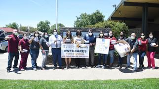 Madera graduate provides 10,000 masks to community