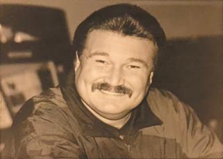 Obituary: Armando Serrano Romero