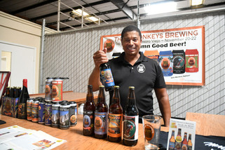 Brewing company announces Crowdfunding opportunity