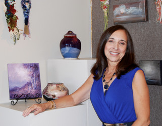 Rochelle Noblett is named Madera  County Arts Council executive director