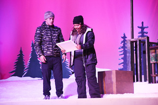 Madera South presents 'Almost Maine'