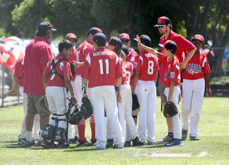 Madera American loses twice in tourney