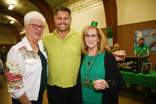 Madera celebrates the green at annual Brewfest