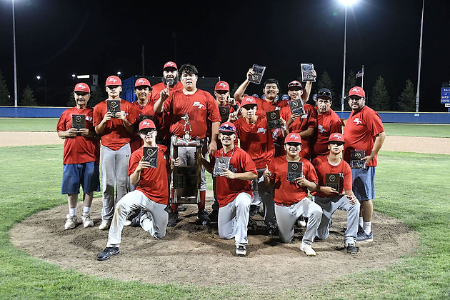 Round Table Madera.Round Table Walks Off With Madera Babe Ruth Title