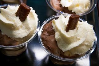 Whip up a dessert