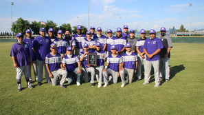 Stallions capture tourney title