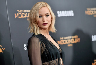 Jennifer Lawrence tops Forbes list of highest-paid actress