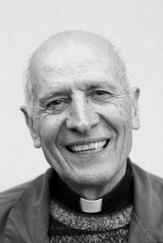 Father Lupe Sanchez, 1931-2017