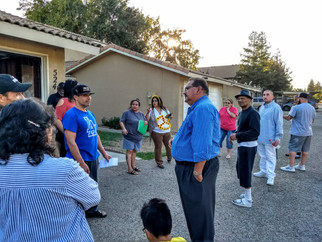 Residents of Madera housing  complex may have no place to go