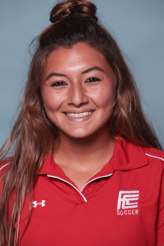 Former Coyote continues soccer career in college, university