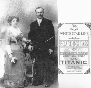 Taking the Titanic to Madera