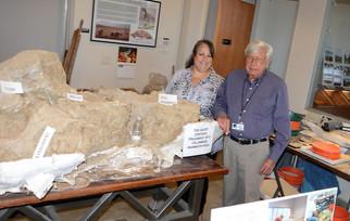 Billington, led local museum effort, dies