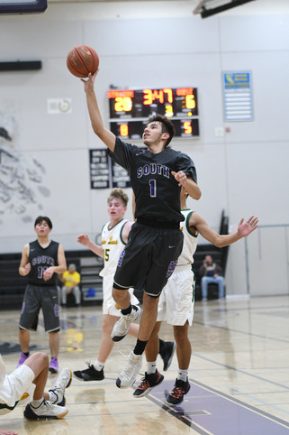Stallions advance to own title game