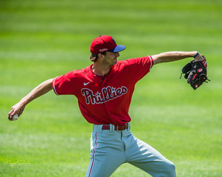 Brogdon impresses in second call-up with Philadelphia Phillies