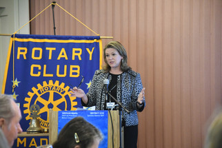 Madera Rotary joins fentanyl fight
