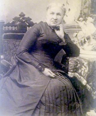 Madera's Civil War connection