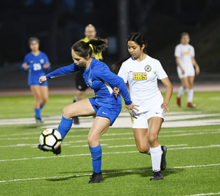 Coyotes fall to reigning Valley Champions