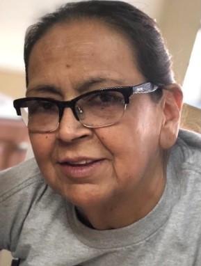 Obituary: Natalie 'Flaca' Samarripa