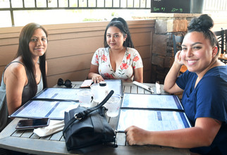 Outdoor dining becomes necessary for Madera