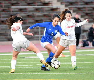 Madera suffers shutout against Panthers