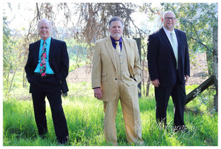 Gospel trio to perform Friday in Madera