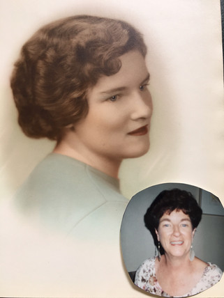 Obituary: Marilyn Unwin Kelley