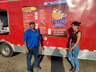 City to host Madera Eats