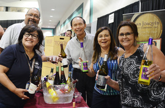 Food Expo a success for Madera producers