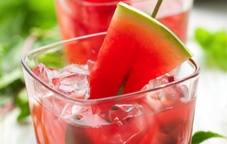 Cool off with summertime drinks