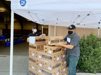 Cal OES supports businesses
