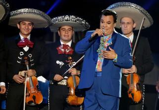 Juan Gabriel, Mexican superstar singer-songwriter, dies